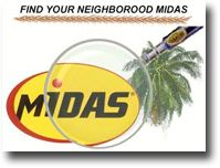 Midas Hawaii Locations - Auto Repair & Service