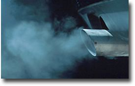 Car Exhaust - Auto Tip - What to Watch For
