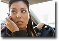 Driving Distracted - Defensive Driving