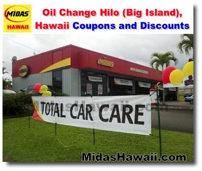 Hawaii coupons and discounts