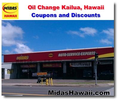 Midas auto repair coupons