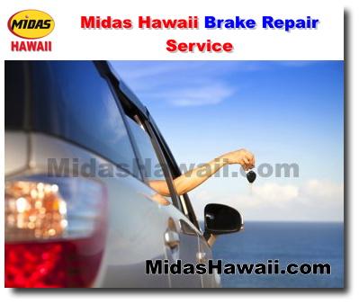 Midas Brake Coupons >> Midas Hawaii Brake Repair Service Oil Change Coupons Sales