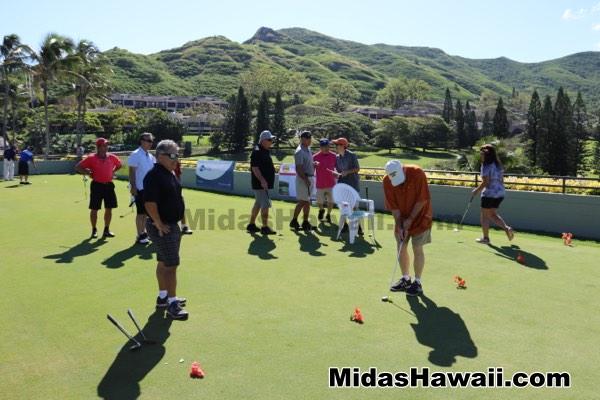 Midas Hawaii Golf Tournament Photo 2018 046