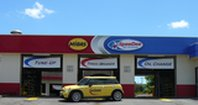 New Midas Waipahu with Midas-SpeeDee co-branded franchise